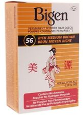 Bigen 56  (Rich Medium Brown )Hair Dye (PACK OF 3)+ Free Gift