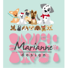 Marianne D Collectable Eline`s puppy COL1464 381464