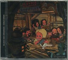 BLACK OAK ARKANSAS - Early Times - rare US Souhern Rock CD