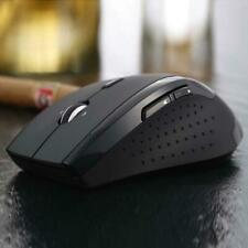1600 DPI USB Wireless Optical Gaming 2.4GHz 6D Remote Mouse Mice For Computer JD