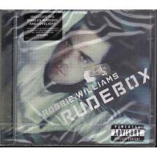 Rudebox - Robbie Williams CD Capitol