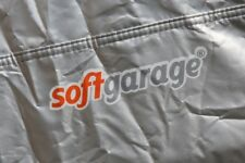 softgarage silvertec Heavy Duty F. VW TRANSPORTER T2 Camión/Chasis (1968