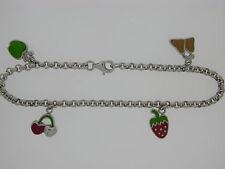 Women's Bracelet With Enamel 925 Sterling Silver