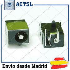 CONECTOR DC JACK  ASUS N10J, N10E, N53S, N71JQ