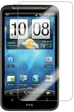 6 Pcs Ultra Clear LCD Screen Protector Guard For HTC Inspire 4G / Desire HD