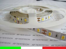 5630 300led 5m LED STRIP STRISCIA BIANCO CALDO WARM B3E3