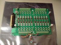 Grayhill 70MRCQ24 Used I/O Relay Module Rack