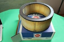 GENUINE GM ACDelco Air Filter Element 80-91 CHEVROLET 454 400 350 8997890 A753C