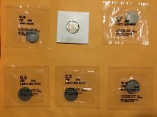 Collector's Lot - US, Foreign Old Coins - Liberty, Barber, Mercury, Wartime