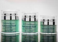 Hyaluronic Acid HA Glycolic Acid CoQ10 Strongest Anti Aging Wrinkle Cream Serum