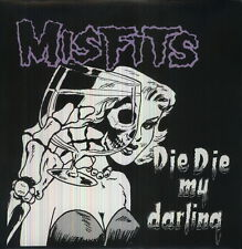 Misfits - Die Die My Darling [New Vinyl]