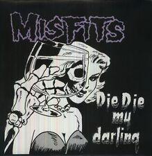 Misfits - Die Die My Darling [New Vinyl]