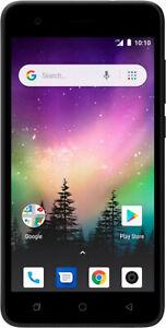 NEW Virgin Mobile Coolpad Illumina 8GB Prepaid Android Smartphone 4G LTE 5MP