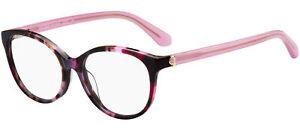 Occhiali da Vista Kate Spade BRIELLA Pink Havana 49/16/140 donna