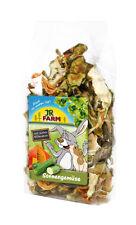 JR Farm Ratatouille 100g vitaminreiches Gemüse für alle Nager Nagersnack
