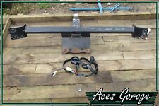 GM Wagon Tow Bar Kit 1200kg Medium Duty VT VX Holden Genuine Spare Parts - Aces
