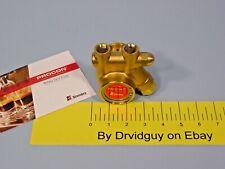 Procon 101c100f11bc Standex Brass Rotary Vane Water Pump 100 Gph 60 99 Psi