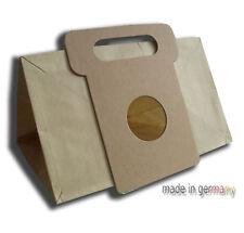 6 Sacchetto per aspirapolvere adatto come x 352 f96 F 96 x352 sacchetto per la polvere