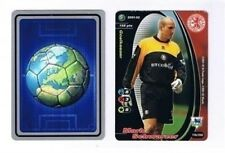Los asistentes Premier League 2001-02 Middlesbrough Mark Schwarzer Fútbol Tarjeta