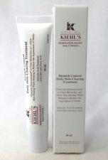 Kiehl's Blemish Control Daily Skin-Clearing Treatment ~ 1 fl oz. ~ BNIB