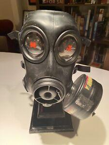 FM12 respirator  - SAS , CBRN, UKSF CT12