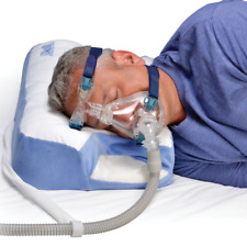 Contour CPAP Mask  Pillow 4'' inch Standard for Sleep Apnea 2 yr Warranty