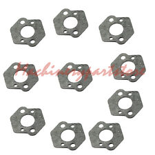 10X CARBURETOR GASKET FOR STIHL  MS210 MS230 MS250 021 023 025 CHAINSAW NEW