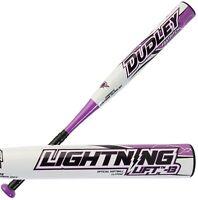 "2019 Dudley Lightning Lift -13 29""/16 oz. Fastpitch Softball Bat LLFP132"