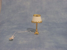 Any Room Miniature Lamps Kits for Dolls