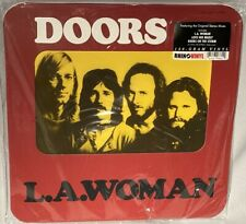 LP THE DOORS L.A. Woman (180g Vinyl, RHINO, 2009) NEW MINT SEALED
