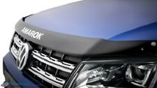 Genuine Volkswagen Amarok Smoked Bonnet Protector Part VGA823010S
