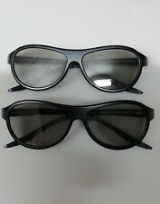Paire de lunettes  3D pour TV LG 55UB820