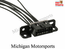 Jeep OBDII OBD2 Serial Port Harness Connector Pigtail ALDL Data Link Dodge Ram