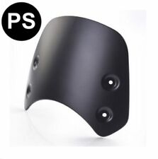 Triumph Motorcycles Matte Black Flyscreen A9708381-PS