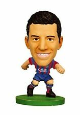 SoccerStarz FC Barcelona Alexis Sanchez Home Kit