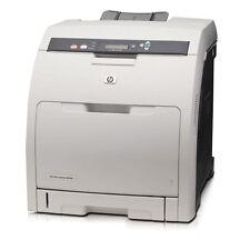HP Colour LaserJet 3600dn 3600 Duplex Network Laser Printer Q5988A NOT 3600N JD