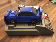 Xmods Subaru R/c Car