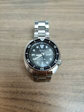 Seiko Turtle SRPC23K Prospex Men's Dive Watch