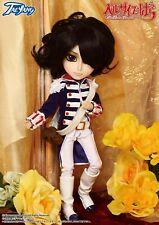 NRFB Groove Taeyang Andre Grandier from The Rose of Versailles T-238