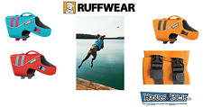 Ruffwear Gear Float Coat Dog Life Jacket Safety Vest Reflective Preserver -