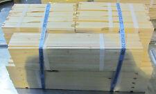 DN4 FRAMES - (HOFFMAN SELF-SPACING) FLAT PACKED (PER 50) 2ND QUALITY