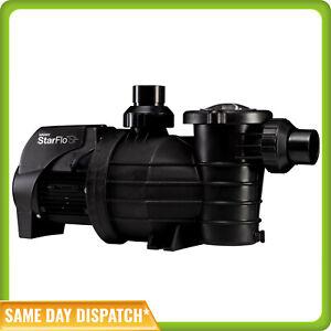 Davey StarFlo SF DSF1350 1.5 HP Pool Pump - Retrofits Onga LTP1100 / PPP1500