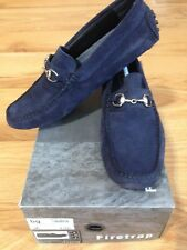 Mens Monteiro Loafers Shoes by Firetrap