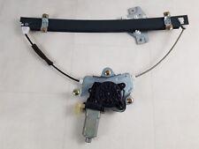 KIA PICANTO BA SA MK1 04-11 5 DR FRONT DRIVER OFFSIDE WINDOW REGULATOR ELECTRIC