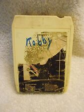 The Rolling Stones - Sticky Fingers (8 Track Tape)