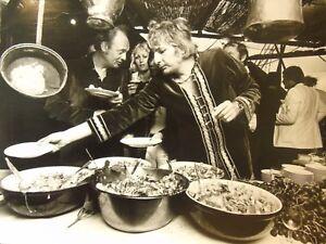 """Jürgschen Lische """"Gunter SACHS bei Moet & Chandon Feier auf Sylt, 1974"""""""