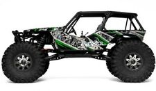 Axial Wraith RTR 1/10th Electric 4WD Rock Racer - AX90018