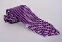 Canali Italy Classic Silk Tie