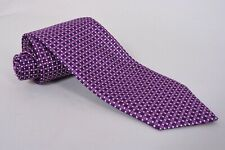 Canali Italy Classic Silk Tie