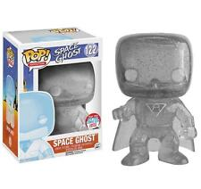 "EXCLUSIVE NYCC SPACE GHOST 3.75"" POP ANIMATION VINYL FIGURE FUNKO"